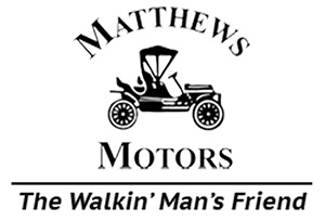 Matthews Motors Goldsboro Blog